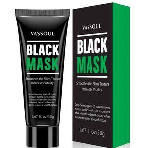 NIB Deep Cleaning Peel-Off Black Mask